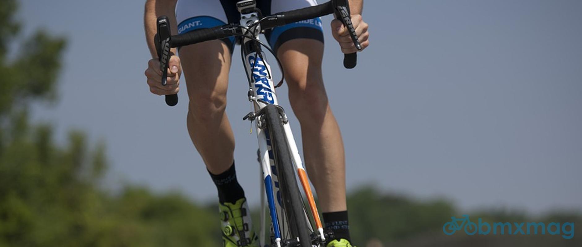 limage sélectionnée Cyclistes professionnels et amateurs ce qui les différencie - Cyclistes professionnels et amateurs : ce qui les différencie