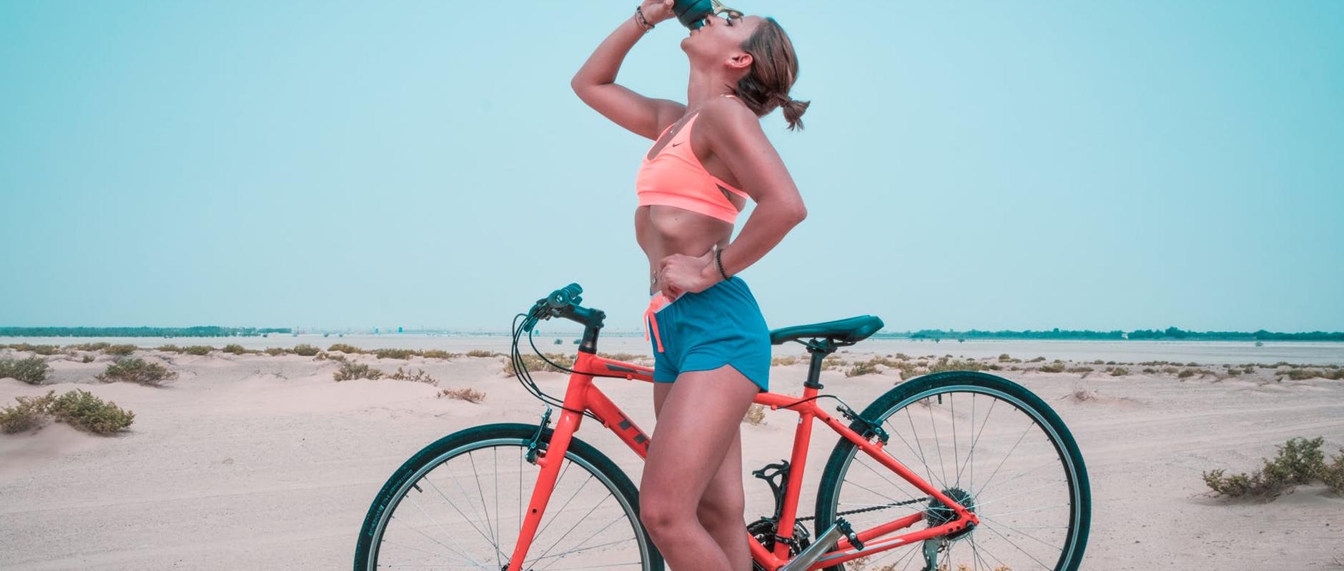 poster image Réalité virtuelle comment peut elle impacter le cyclisme Une révolution du vélo d'appartement - Réalité virtuelle : comment peut-elle impacter le cyclisme?