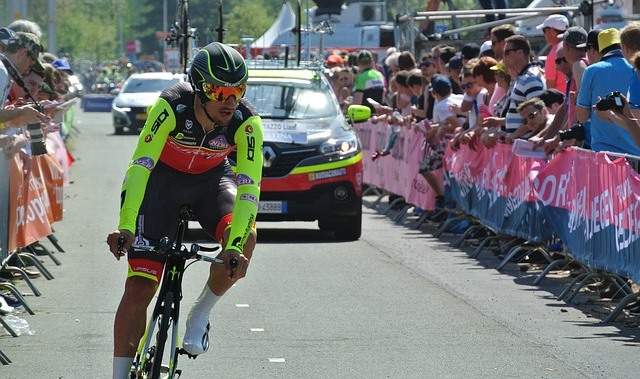 Giro dItalia cycliste - ACCUEIL