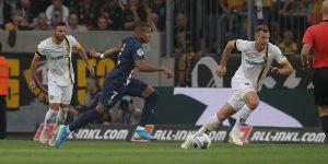 Kylian Mbappé 300x150 - Football en 2019: voici les 3 joueurs ayant la plus forte valeur marchande
