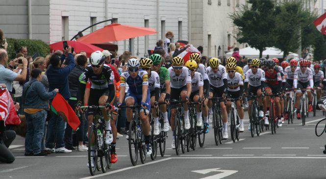 Tour de France: voici quelques faits amusant