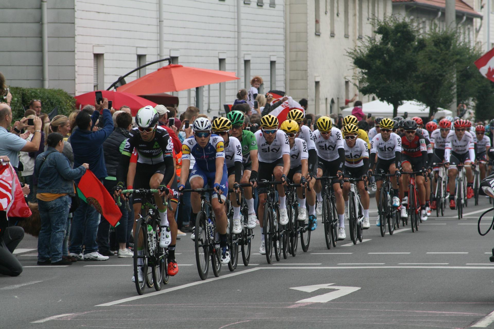 tour de france - Tour de France: voici quelques faits amusant