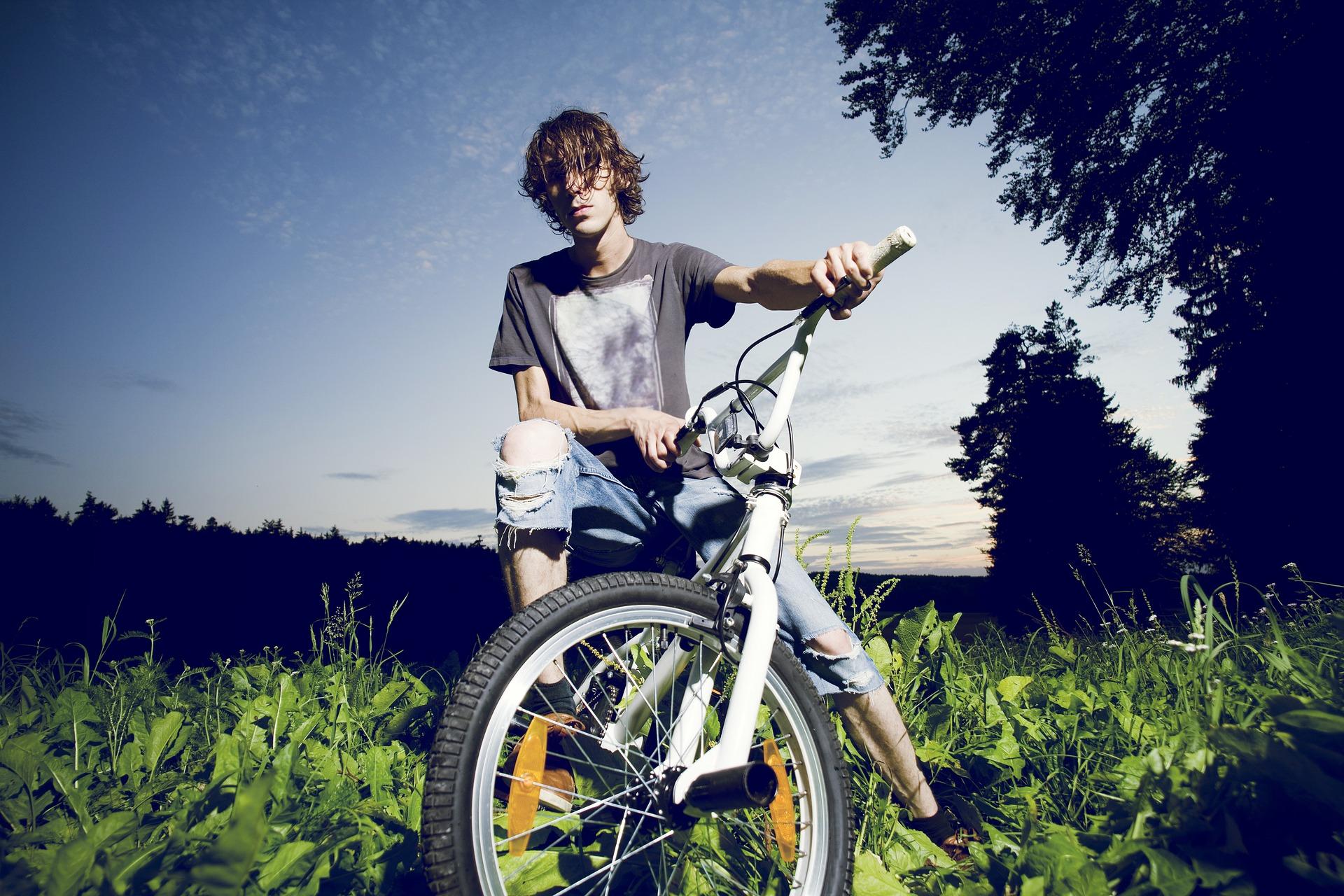 vélos de BMX - Les meilleurs vélos de BMX pour la course et le freestyle