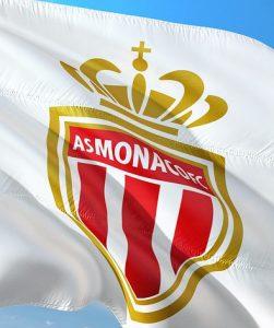 L'AS Monaco 251x300 - France: voici les clubs de football les plus populaires