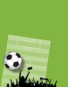 fans de football 235x300 - Supercoupe d'Espagne : avec le VAR et la Goal-line technology